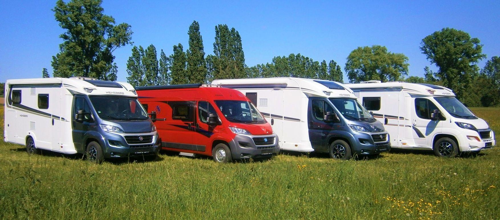 Start - Südpfalz Wohnmobile - Wohnmobile mieten in der Pfalz